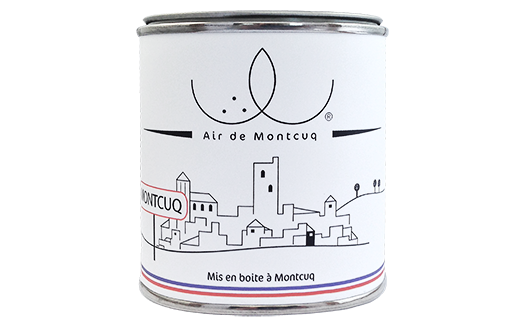 Air de Montcuq 250ml